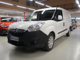 Opel Combo, Autot, Forssa, Tori.fi
