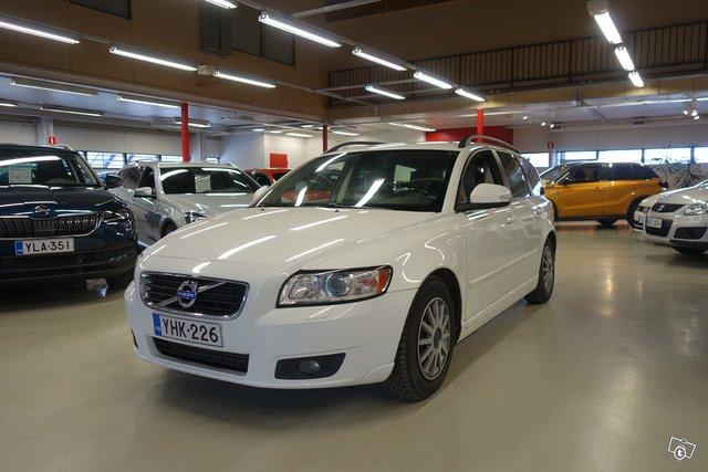 Volvo V50, kuva 1
