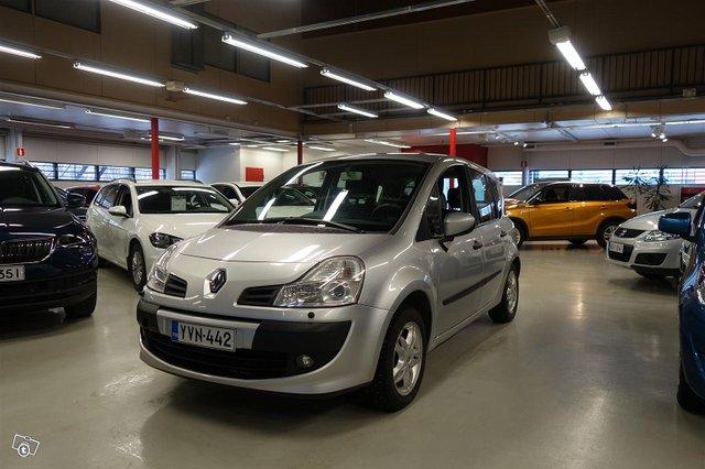 Renault Grand Modus, kuva 1