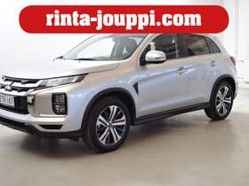 Mitsubishi ASX, Autot, Rauma, Tori.fi