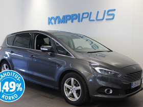 Ford S-Max, Autot, Lempäälä, Tori.fi