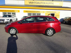 KIA Ceed, Autot, Lahti, Tori.fi