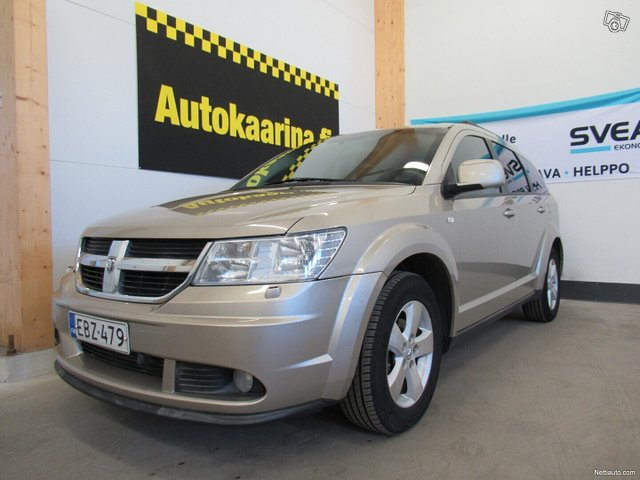Dodge Journey, kuva 1