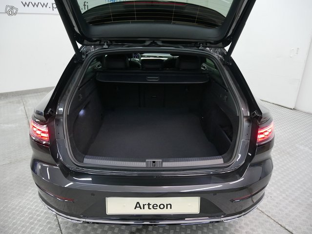 Volkswagen Arteon 10