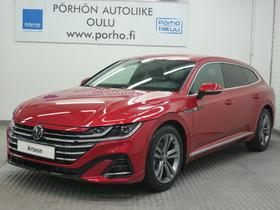 Volkswagen Arteon, Autot, Oulu, Tori.fi