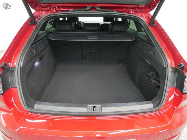 Volkswagen Arteon 9