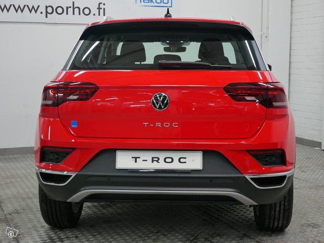 Volkswagen T-Roc 4