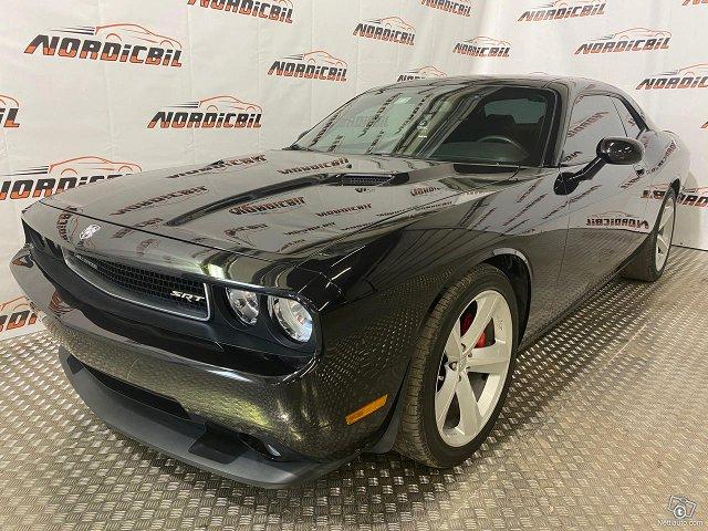 Dodge Challenger, kuva 1