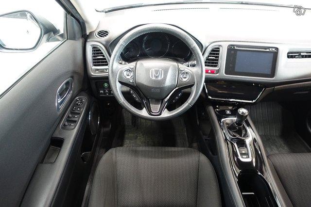 Honda HR-V 12