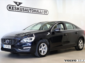 Volvo S60, Autot, Turku, Tori.fi