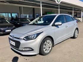 Hyundai I20 5d, Autot, Savonlinna, Tori.fi
