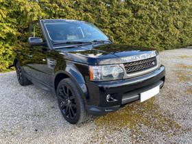 Land Rover Range Rover Sport, Autot, Kemi, Tori.fi