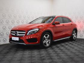 Mercedes-Benz GLA, Autot, Lohja, Tori.fi