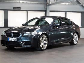 BMW M5, Autot, Helsinki, Tori.fi