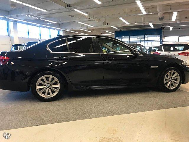 BMW 528 12