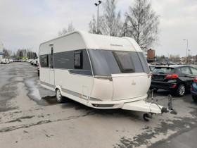 Hobby Deluxe, Asuntovaunut, Matkailuautot ja asuntovaunut, Seinäjoki, Tori.fi