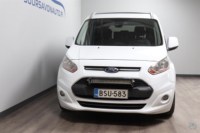FORD Grand Tourneo Connect, kuva 1