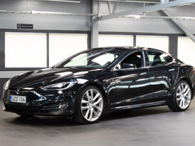 Tesla Model S, Autot, Helsinki, Tori.fi