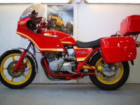 Suzuki GS, Moottoripyörät, Moto, Hyvinkää, Tori.fi