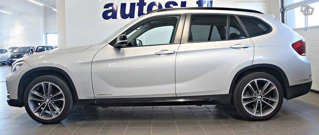 BMW X1 5