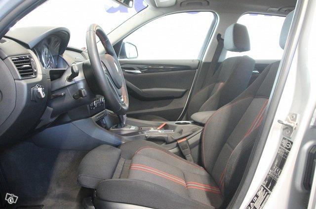 BMW X1 7