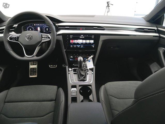 Volkswagen Arteon 7