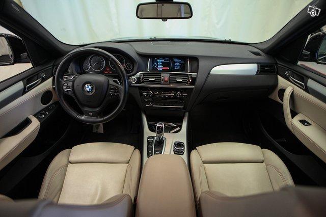 BMW X4 14