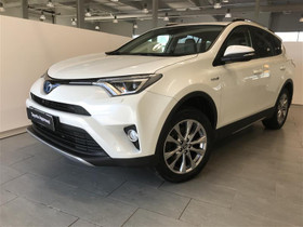 Toyota RAV4, Autot, Lappeenranta, Tori.fi