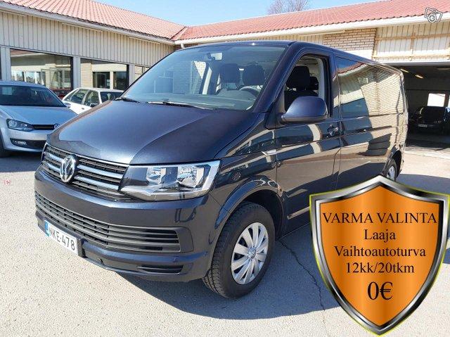 Volkswagen, VW Caravelle