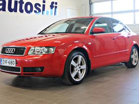 Audi A4, Autot, Lempäälä, Tori.fi