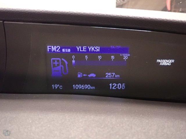 Honda Civic 13