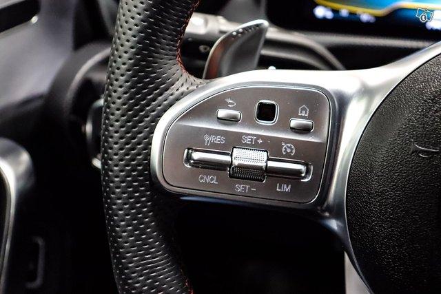 Mercedes-Benz A 35 AMG 20