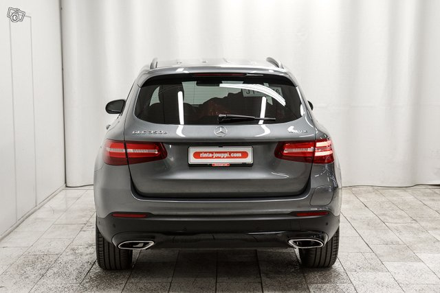 MERCEDES-BENZ GLC 6