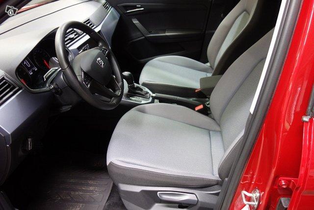 Seat Arona 6