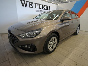 Hyundai I30 WAGON, Autot, Ylivieska, Tori.fi