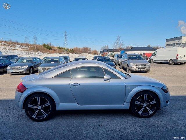 Audi TT 17