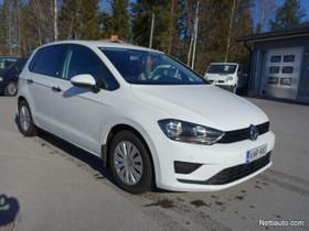 Volkswagen Golf Sportsvan, Autot, Pietarsaari, Tori.fi