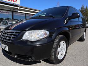 Chrysler Voyager, Autot, Haapajärvi, Tori.fi