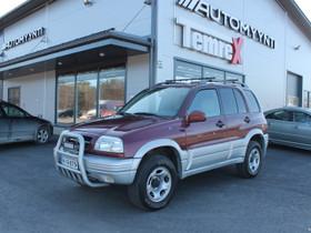 Suzuki Grand Vitara, Autot, Raahe, Tori.fi