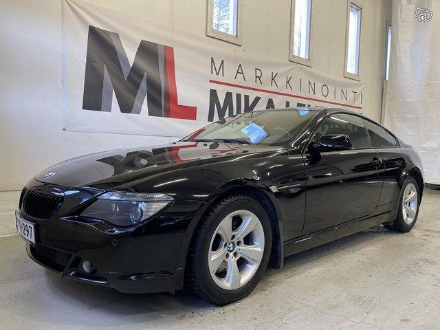 BMW 650