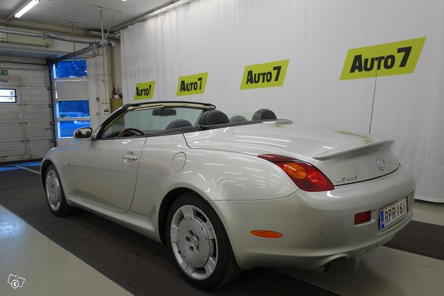 Lexus SC 2