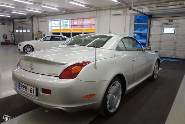Lexus SC 7