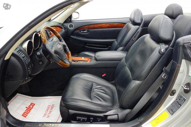 Lexus SC 10