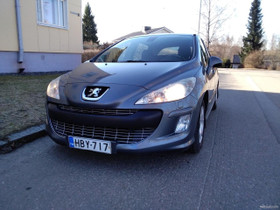 Peugeot 308, Autot, Pirkkala, Tori.fi