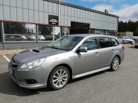 Subaru Legacy, Autot, Jyväskylä, Tori.fi