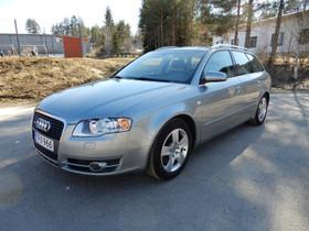 Audi A4, Autot, Orimattila, Tori.fi