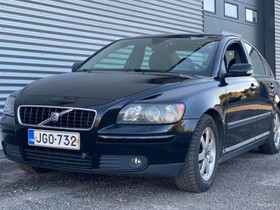 Volvo S40, Autot, Raisio, Tori.fi