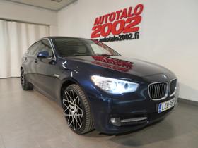 BMW 530 Gran Turismo, Autot, Tuusula, Tori.fi