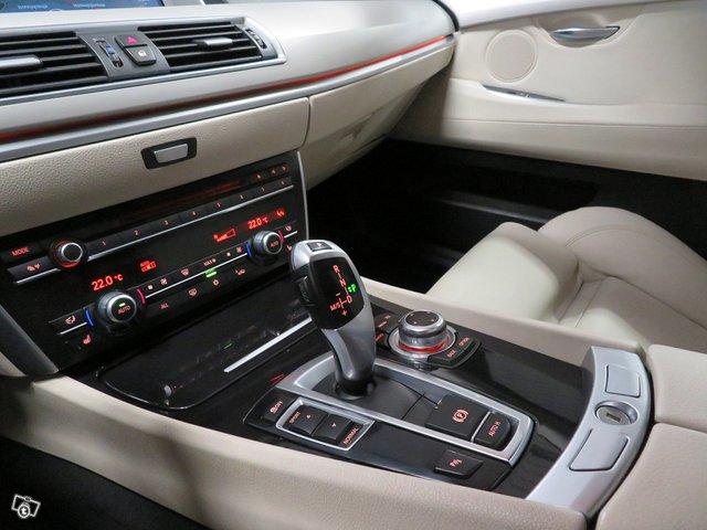 BMW 530 Gran Turismo 7