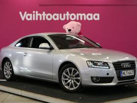 Audi A5, Autot, Lahti, Tori.fi